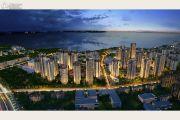 中国铁建北湖国际城效果图