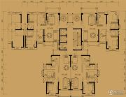 尚海阳光129--170平方米户型图