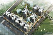 锦绣花城规划图