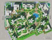 中渝山顶道国宾城规划图