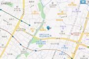 锦府交通图