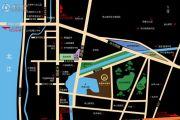 莱福水岸城邦交通图
