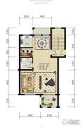 枫丹丽舍0室0厅0卫235平方米户型图