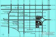 众美绿都四期交通图