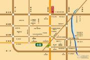骏景豪庭交通图