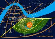 客天下碧桂园交通图