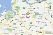 衍宏万国中央区交通图