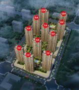 中国铁建保利・像素效果图