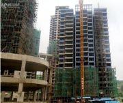 兴昂国际城实景图