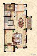 �Z储新和湾5室4厅4卫328平方米户型图