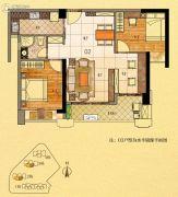金紫世家0室0厅0卫0平方米户型图