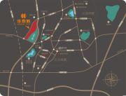 华泰城交通图