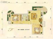 山海同湾0室0厅0卫0平方米户型图