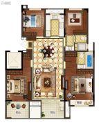 新城�o�Z0室0厅0卫116平方米户型图
