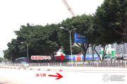 福晟・国际中心交通图