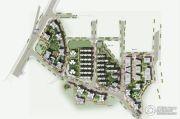 万科金色悦城规划图