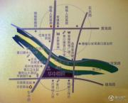 华中郡府交通图