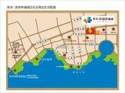 海南旅居地产交通图