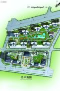 天泽茗园规划图