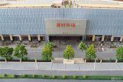 合肥华南城沙盘图