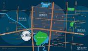 悦澜湾交通图