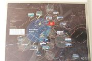 明发城市广场规划图