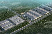 中国・北方健康食品产业园实景图