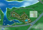 海南恒大御景湾规划图