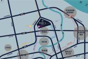 嘉誉国际广场交通图