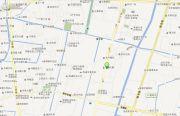 中江国际广场交通图