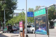 世和・天玺国际中心交通图