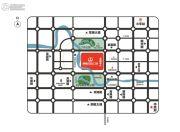 常德万达广场交通图