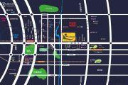 棕榈印象交通图