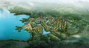 凤凰湖规划图