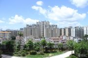 嘉旺国际公馆外景图