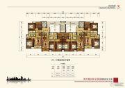 林立欣园2室2厅1卫0平方米户型图