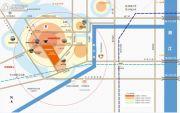 洋湖时代广场交通图