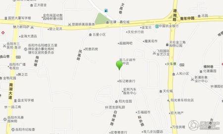 龙骧・华城