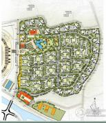 隆鑫花漾城规划图