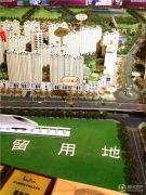 碧桂园凤凰城沙盘图