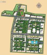 恒大御景半岛规划图