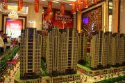 徐州铜山万达广场沙盘图