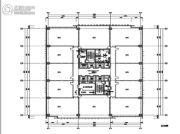 北京丰台金茂广场1室1厅1卫137平方米户型图