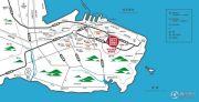 首开铂郡交通图