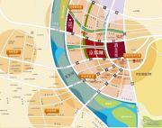京都城交通图