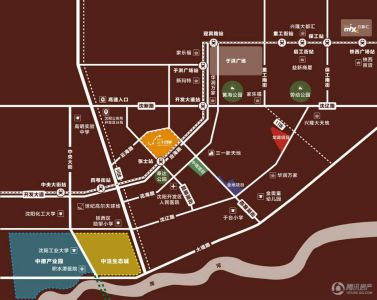 华润二十四城