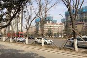 中建开元城实景图