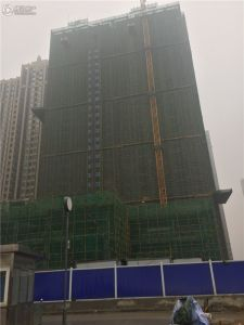 汉口城市广场20号楼