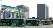 华昊皇家景园交通图
