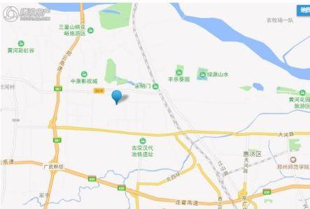 碧桂园思念翡翠城